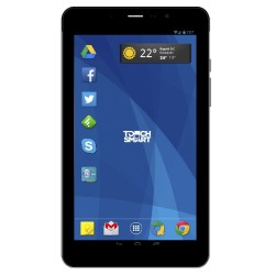 """Tablet PC Smart FLY 3G Android RAM 1GB DD 16GB 7"""" Negro"""